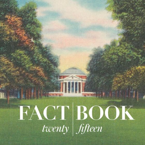 Fact Book 2015 (Work in Progress)